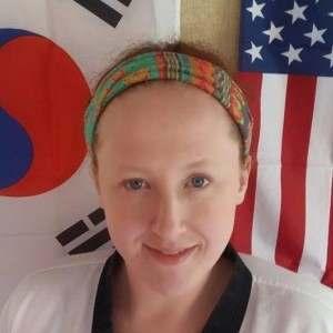 Alana Brtkd, Blue Ridge TaeKwonDo